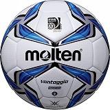 MOLTEN #5 Size 5 [F5V5000] - Bola Sepak / Soccer Ball